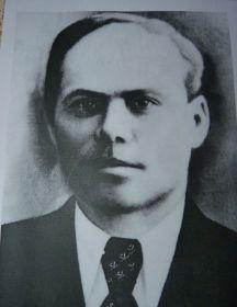 Пустовой Павел Степанович