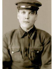 Якунин Георгий Владимирович