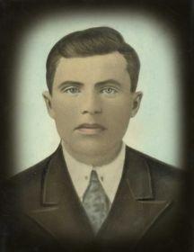 Аверин Илья Степанович