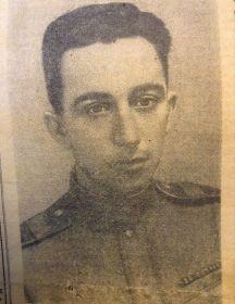 Бухтер Ефим Залманович