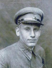 Шубенин Василий Ефимович