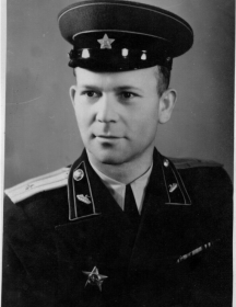 Пашков Александр Прокопьевич
