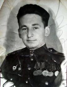 Броновицкий Ростислав Леонтьевич