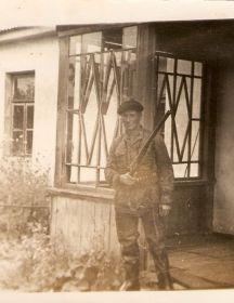 Ламинский Михаил Адамович