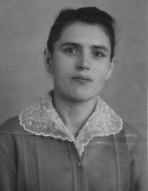 Вагина Вера Антоновна