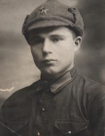 Ларионов Александр Аксентьевич