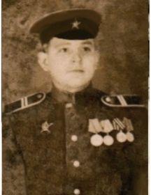 Музылёв Алексей Петрович