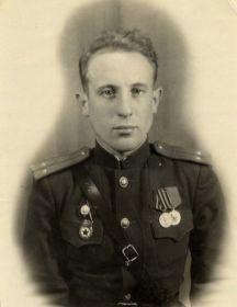 Носенко Михаил Васильевич
