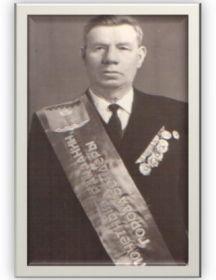 Холмогоров Николай Александрович
