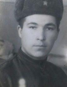 Надеев Искандар Халилович