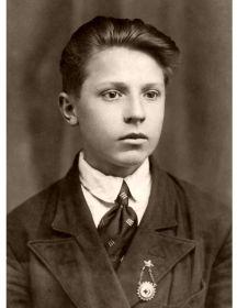 Музылёв Фёдор Иванович