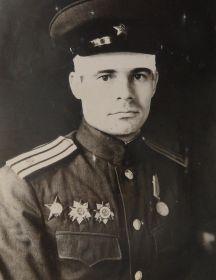 Макаренков Петр Ильич