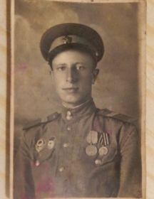 Пуц Николай Дмитриевич