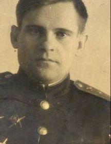 Моисейкин Иван Никитович