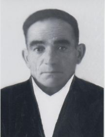 Гришин Федор Иванович