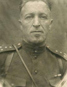 Кузнецов Михаил Григорьевич