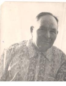 Фролов Сергей Михайлович
