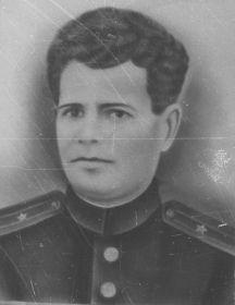 Ахвердян Сурен Амбарцумович