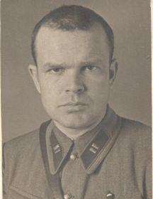 Шаповалов Иван Евдокимович