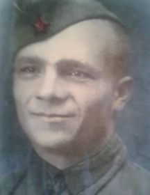 Гусев Евстрат Никитович