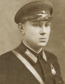 Гашев Сергей Сергеевич