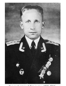 Балуев Анатолий Васильевич