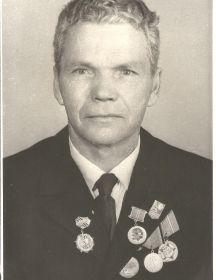 Ширяев Тихон Тимофеевич