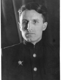 Сигаев Александр Павлович