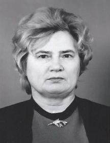 Айзикович Валентина Васильевна