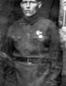 Исаев Николай Сергеевич