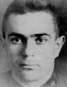 Павлов Филипп Феодосьевич