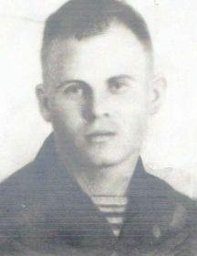Никитин Павел Яковлевич