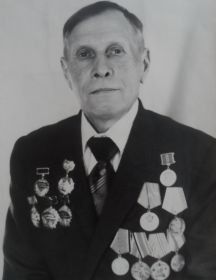 Леушин Александр Васильевич