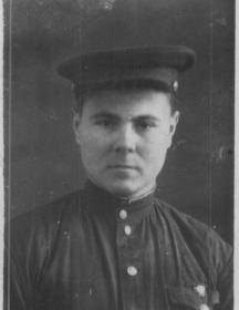 Соколов Альберт Андреевич