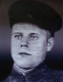 Алмаев Михаил Александрович