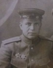 Ефимов Михаил Романович