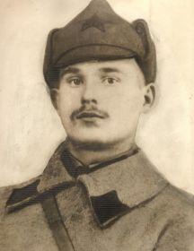 Ефимов Федор Егорович