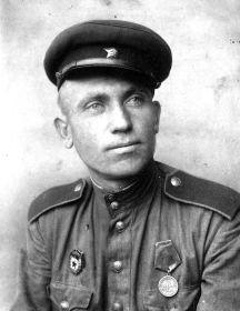 Смирнов Борис Дмитриевич