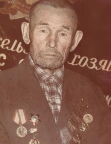 Исаев Иван Гаврилович