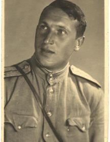 Харченко Дмитрий Иванович