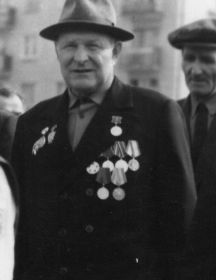 Карпов Василий Николаевич