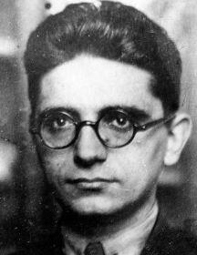 Орлов Марк Яковлевич