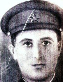 ПОПОВ Дмитрий Константинович