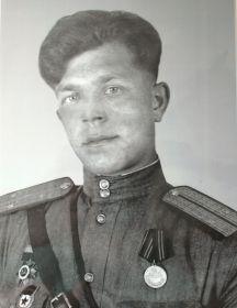 Нефедов Николай Иванович