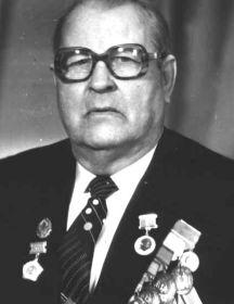 Широков Юрий Петрович