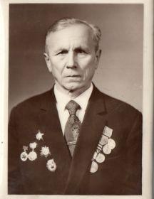 Щетинин Семен Трофимович