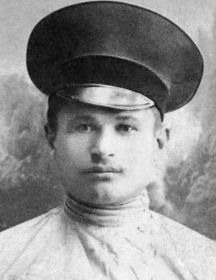 Аксененко Антон Максимович