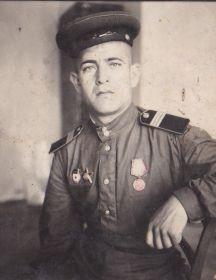 Юрченко Сергей Иванович