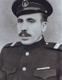 Петренко Георгий Николаевич