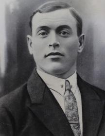 Севушов Иван Яковлевич